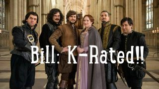Bill K-Rated