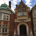 Bletchley Park, KidRated, Reviews, Attractions, Outside London, The Imitation Game, Alan Turing, Enigma, Benedict Cumberbatch, Days out with kids