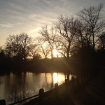 Hampstead Heath London Parks KidRated reviews kids family days out walks