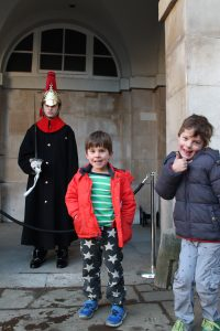 Horse Guards Parade Kidrated Guide To Military London