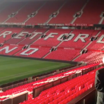 Football Manchester United Old Trafford Stadium Tour Kids Reviews Days out with kids