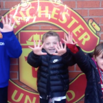 Football Manchester United Old Trafford Kid reviews
