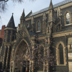Southwark Cathedral London KidRated reviews by kids