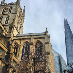Southwark Cathedral London KidRated reviews by kids Shakespeare's London Kidrated Guide