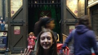girl reviews the clink prison museum london