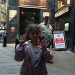 Clink Prison Museum KidRated London Attraction reviews by kids