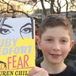 Ruby Redfort by Lauren Child Books KidRated