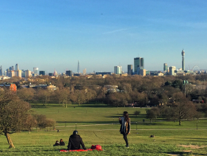 Primrose Hill This Weekend London Christmas London Walks Kidrated