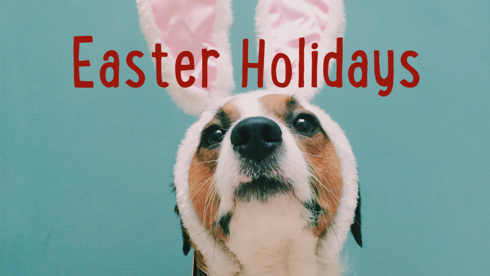 Easter Holidays 2015