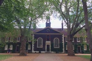 Geffrye Museum Kidrated Guide East London