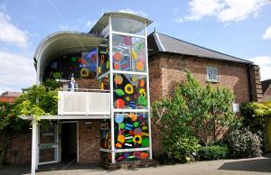Roald Dahl Children's Gallery Kidrated London