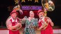 Zippos Circus London