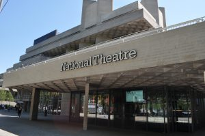 National Theatre Kidrated 100 quirky things to do in london