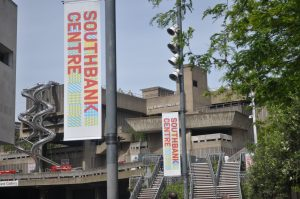 Hayward Gallery/Southbank Centre Kidrated 100 quirky things to do in london