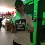 Flip Out wandsworth Trampoline Park rated by Luke for Kidrated