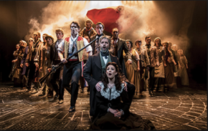 Les Miserables Kidrated Top 5 West End Shows Review Guide