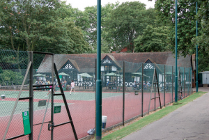 Tennis Courts Top 10 Things To Do In Regents Park Kidrated