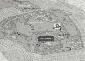 Picnic Top 10 Things To Do In Regents Park Kidrated