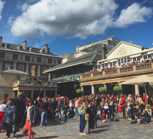 London Covent Garden Teen Shopping Kidrated 5 Day Itinerary