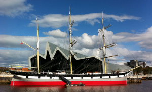 Glenlee Tall Ship Glasgow Kidrated 10 Family Days Out For Under £15