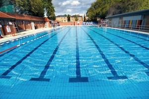 London Fields Lido Kidrated 10 Family Days Out For Under £15