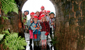 Killhope Mining Museum Kidrated 10 Family Days Out For Under £15