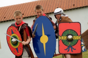 Segedunum Roman Fort Kidrated 10 Family Days Out For Under £15