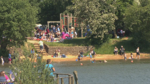 Cotwold Country Park and Beach Kidrated 10 Family Days Out For Under £15