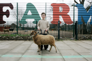 Spitalfields City Farm Kidrated 100 quirky things to do in london