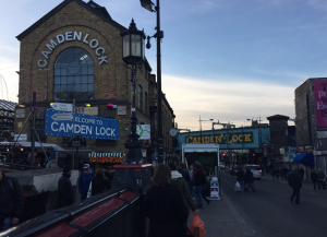 Camden Lock Market Teen Shopping Kidrated 10 London
