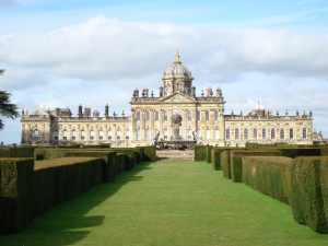 Castle Howard Kidrated 10 Family Days At Britains Castles