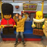 Toby K-Rates the Lego Store, Leicester Square