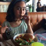 Las Iguanas Restaurant K-Rated 9/10 by Lara