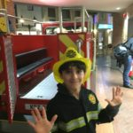Danny loves KidZania and gave it 10!