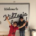 Danny and Leo both gave KidZania 10/10