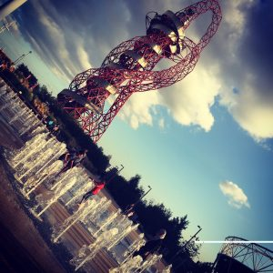 Queen Elizabeth Olympic Park Kidrated's 50 great things to do with teenagers in London