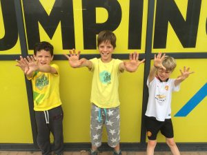 Oxygen Free Jumping Kidrated 15 Things To Do With Active Kids