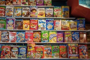 Cereal Killer cafe Kidrated 100 quirky things to do in london