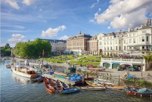 Richmond Riverside Top 10 Things To Do On The River Thames Kidrated