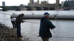 Fishing Top 10 Things To Do On The River Thames Kidrated