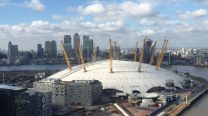 The O2 London KidRated reviews by Kids Elvis at the O2 Top 10 Things To Do In London On A Rainy Day Kidrated