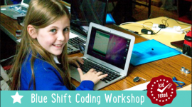 BLUE-SHIFT-CODING-with-Girl-TILE
