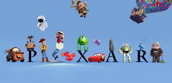 Pixar Slide Take KidRated's award-winning Pixar Quiz