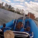 ThamesJet Thames jet London boat tours