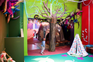 Discover story children's centre Kidrated Guide East London