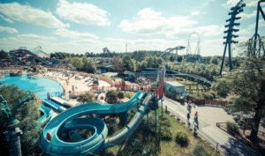 Thorpe Park Top 5 Theme Parks Kidrated Review Guide