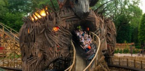 Alton Towers Top 5 Theme Parks Kidrated Guide Review