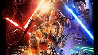 Star Wars - Force Awakens