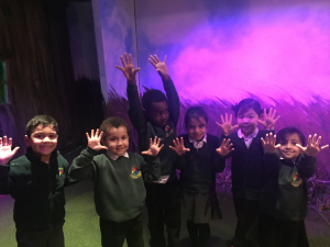 Discover Children's story centre Michael Rosen Top 10 Things To Do In London On A Rainy Day Kidrated