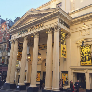 Lion King Kidrated Top 5 West End Shows Review Guide